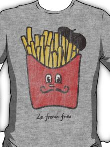 Le French fries T-Shirt