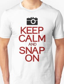 Snap On: T-Shirts & Hoodies | Redbubble