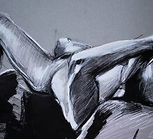 resting  by Heidi Zito