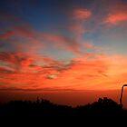 Sunrise, Sunset by JordanRyan