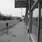 Sweet and Plainfield  by humanwurm