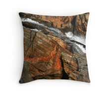 Livermore RockColors Throw Pillow