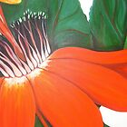 flower by Sally Carter