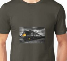 Class 37 Pioneer (mono version) Unisex T-Shirt