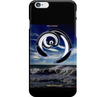 Tubular Ballsup by Mika Coldfield T-shirt Design iPhone Case/Skin