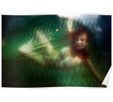 Undersea 13 Poster