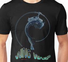 RAN Iroquois Helicopter Wing Warp T-shirt Design Unisex T-Shirt