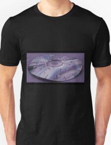 Distorted Disc T-shirt T-Shirt