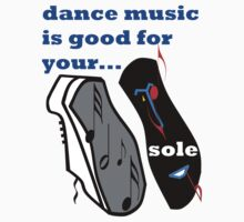 DancingShoes by fineline