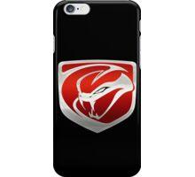 Dodge SRT Viper iPhone Case/Skin