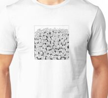 Lost for Words. Unisex T-Shirt