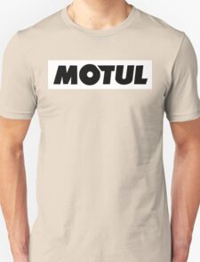 Motul Funny Geek Nerd Unisex T-Shirt
