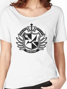 Super High School Level Detective Women's Relaxed Fit T-Shirt
