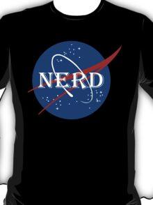 Nerd Funny Geek Nerd T-Shirt
