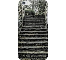 Shakespeare Garden iPhone Case/Skin