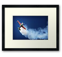 Pip Borman Edge 540 2 Framed Print