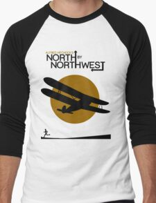 North by northwest Funny Geek Nerd T-Shirt