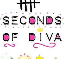 5 Seconds of Diva by missmuso