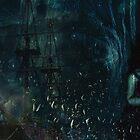 Haunted by silveraya
