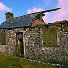 Ruin in the Dales #2 by Trevor Kersley
