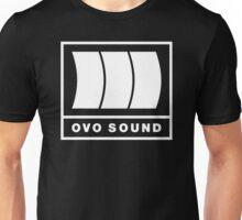 Ovo Sound Logo Funny Geek Nerd Unisex T-Shirt