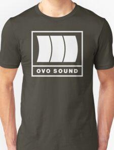 Ovo Sound Logo Funny Geek Nerd T-Shirt