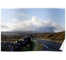 Whernside   -   Yorkshire Dales Poster