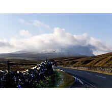Whernside   -   Yorkshire Dales Photographic Print