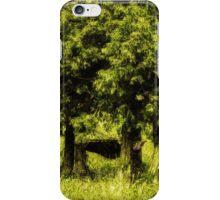 Perfect hammock iPhone Case/Skin