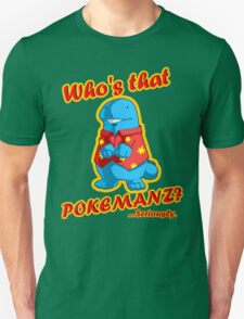 Who is that GIGGITY? T-Shirt