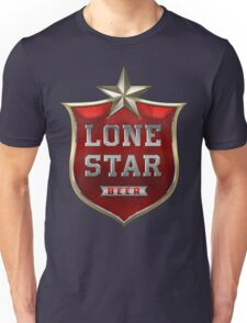 Lone Star Beer Unisex T-Shirt