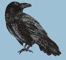 Raven Kids Tee