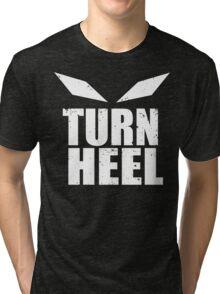 Turn Heel Tri-blend T-Shirt