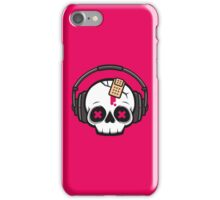 Skull Rock iPhone Case/Skin