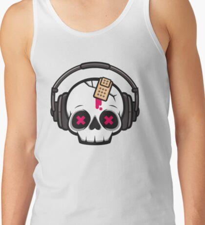Skull Rock Tank Top