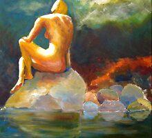 Mermaid by Enoeda