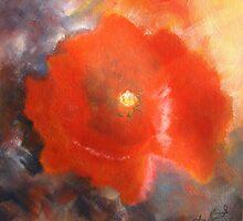 Poppy by Enoeda
