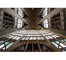 Gloucester Vertigo Photographic Print
