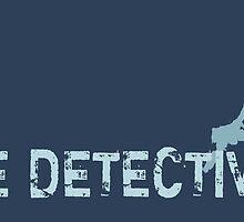 True Detective by alphaville