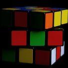 Cube by Jeremy Owen