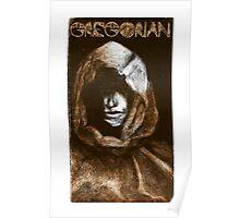 Gregorian Monk Poster