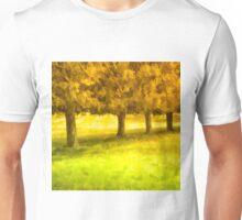 Spring Time in Parham Park Unisex T-Shirt