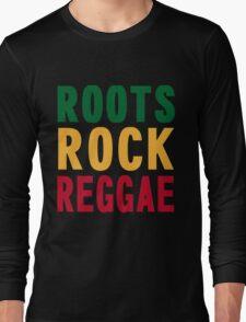RRR Long Sleeve T-Shirt