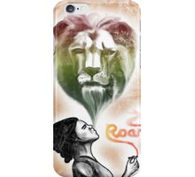 Gaining Strength iPhone Case/Skin
