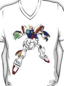 GF13-017NJ SHINING GUNDAM T-Shirt
