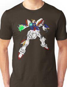 GF13-017NJ SHINING GUNDAM Unisex T-Shirt