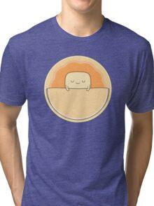 pancake breakfast Tri-blend T-Shirt