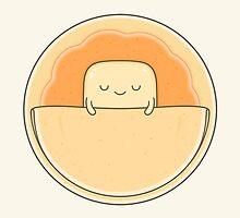 pancake breakfast by kimvervuurt