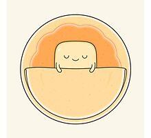 pancake breakfast Photographic Print