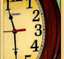 Half Time by George  Link